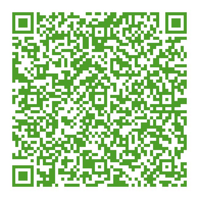 Scansiona il QR con il tuo smartphone per inserire il contatto nella tua rubrica